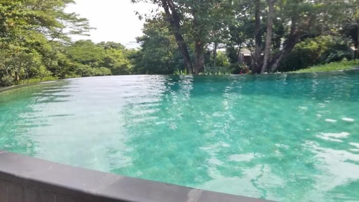カペラシンガポールのプールを徹底解剖!!実際に遊んできた②
