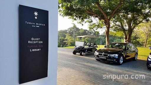 カペラホテルシンガポールのブログ!!ライブラリーの魅力をお届け!