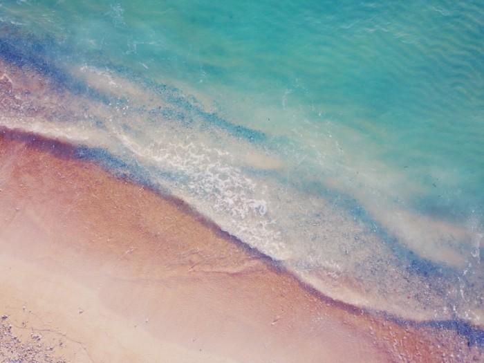 セントーサ島のビーチ!きれいなところはどこ?!