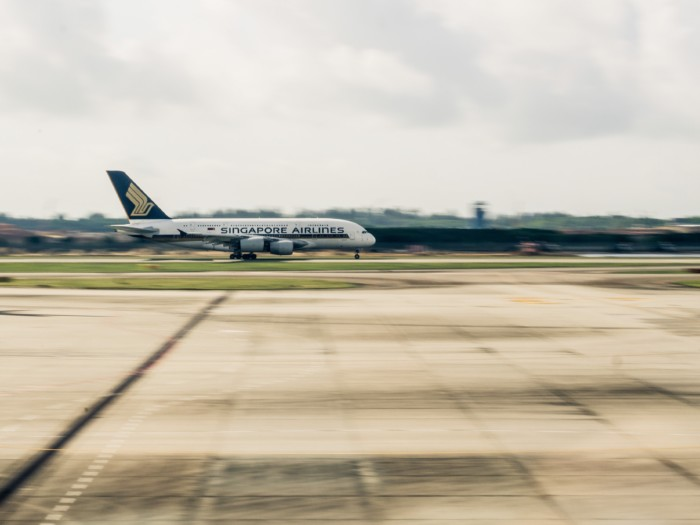チャンギ空港ターミナル4で仮眠を無料で取れる場所を探してきた!