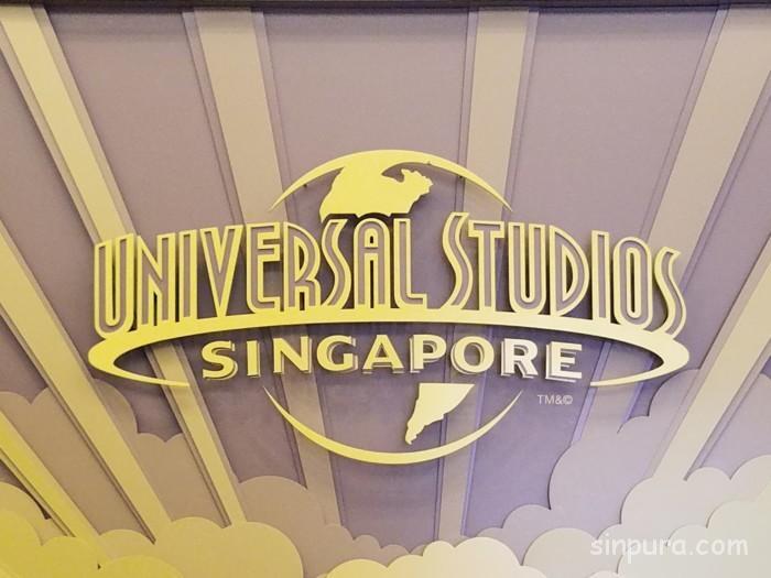 ユニバーサルスタジオシンガポールの行き方!USSまでナビします!