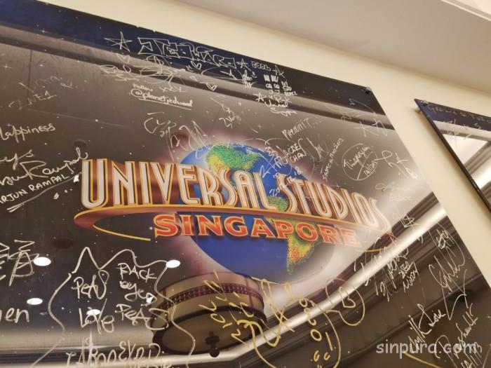 ユニバーサルスタジオシンガポールのカチューシャ!種類や料金は?