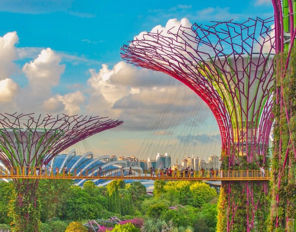 シンガポール旅行の持ち物リスト!必需品はこの8つ!