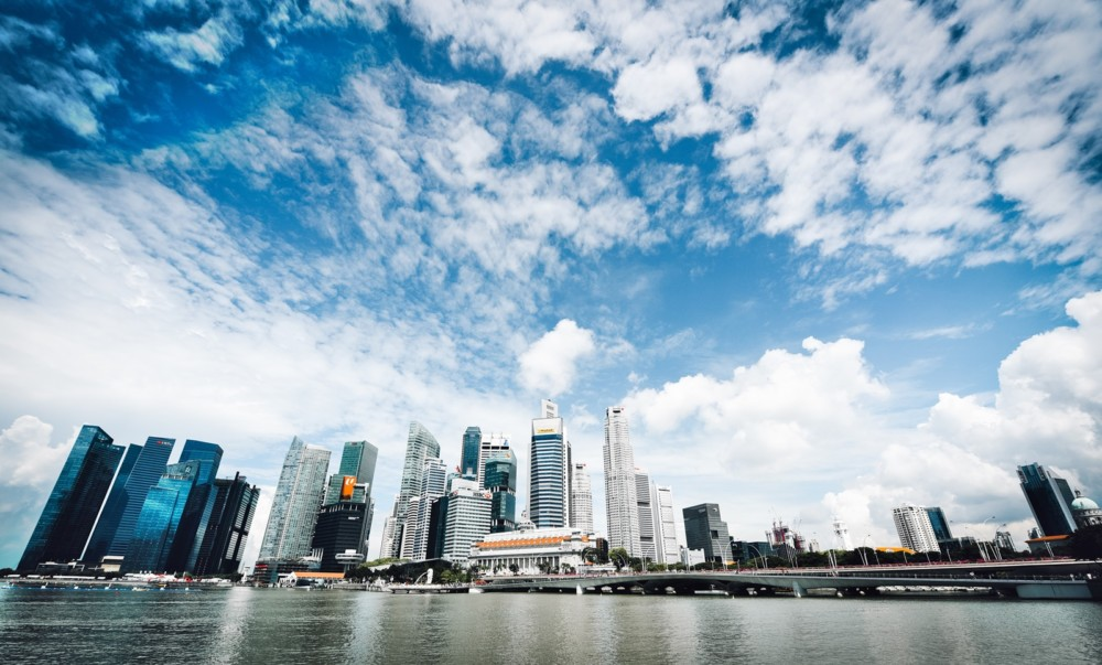 シンガポールの天気は年間通じてどんな感じ?乾季や雨季は?